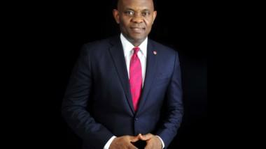 Entrepreneuriat : message de Tony Elumelu aux entrepreneurs africains