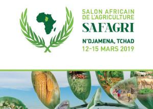 Tchad:  le Salon africain de l'agriculture ouvre ce 12 mars à N'Djamena