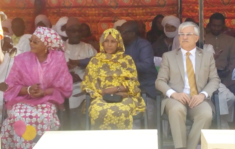 Tchad : La Voix de la femme appelle à l'éducation des couches féminines rurales et nomades