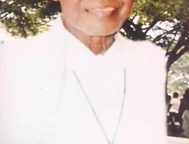 Tchad/Religion: le plus vieux prêtre tchadien, Abbé Bernard Adil Ndilbé, est décédé