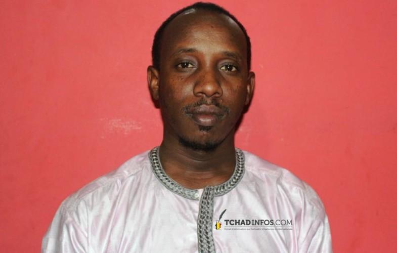 Tchad : « Il faut savoir s'allier à certaines initiatives du gouvernement », Ahmat Djiddi Oumar