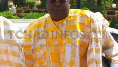 Tchad/Nécrologie: la dépouille d'Assane Ngueadoum a été enterrée au cimetière de Lamadji
