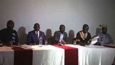 Tchad: un collectif d'avocats proteste contre la saisie des véhicules dans le Nord