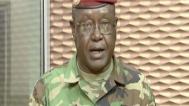 Nominations : le porte-parole de l'Armée tchadienne promu au grade de Général