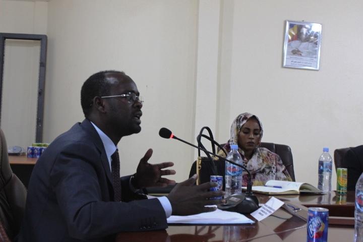 Tchad : Le ministre Idriss Saleh Bachar entend réformer et redynamiser la Société des télécommunications
