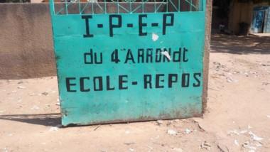 Tchad/Santé : ces pourritures que mangent les élèves des écoles primaires