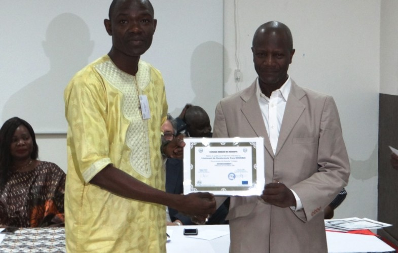G5 Sahel : 25 agents formés en technique de renseignement à N'Djamena