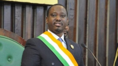 Côte d'Ivoire : Guillaume Soro démissionne du perchoir de l'Assemblée nationale