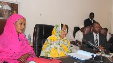 Tchad : Mahamat Hamid Koua prend les rênes du ministère du Pétrole et de l'Energie