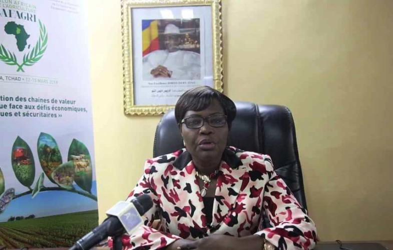 CILSS : Lydie Beassemda vise le poste de secrétaire exécutif adjoint