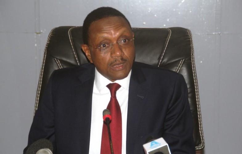 Tchad : la situation au Nord « est l'œuvre d'une bande armée, équipée et financée en Libye par des extrémistes », Mahamat Zène Chérif
