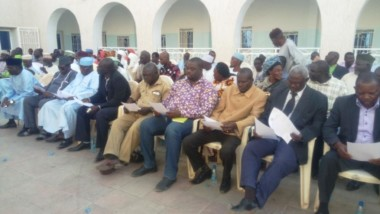 Tchad : la majorité présidentielle met en place un comité de veille pour le suivi de la situation au Nord