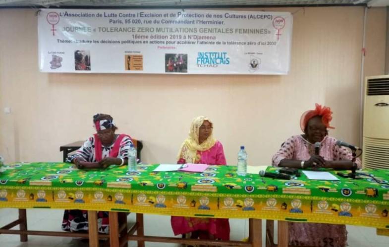 Tchad: lutte contre les mutilations génitales féminines, la tolérance zéro peut-elle être atteinte d'ici 2030?