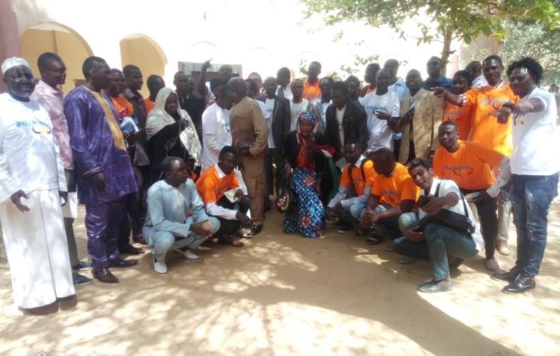 Tchad : No Limit organise une journée pour rompre avec les 40 ans de haine et de division
