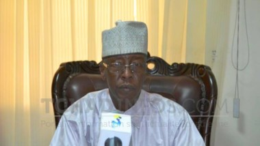 Tchad : pourquoi Oumar Abdallah Lebine, premier adjoint du maire de N'Djamena, a démissionné ?
