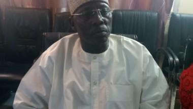 Tchad : Oumar Boukar Gana, nouveau premier adjoint au maire de N'Djamena