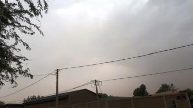 Météo : « des perturbations au Pôle nord », causes de la pluie de février au Tchad ?