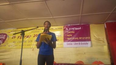 Tchad : AFEMA et le club des filles en marche lance la 1ère édition de épelle moi