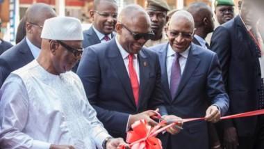 Afrique : UBA étend sa présence avec le lancement officiel de ses opérations au Mali