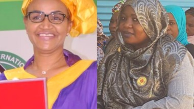 Tchad : les femmes prennent d'assaut le secteur pétrolier