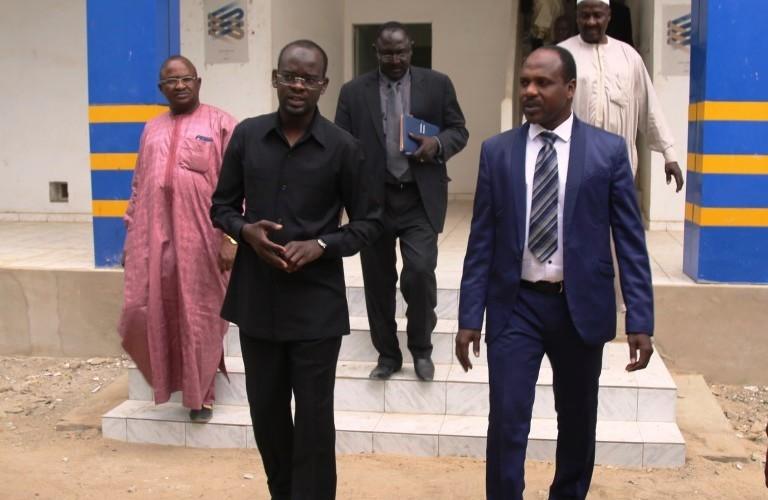 Tchad : bientôt des réformes pour redynamiser la STPE