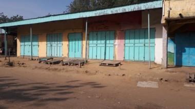 Tchad : une journée de salubrité de rien