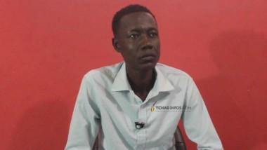 Culture :  Djam's, le caricaturiste de la presse tchadienne