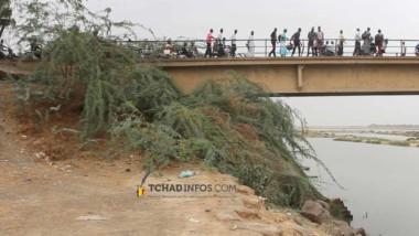 Faits divers: un bébé sans vie retrouvé sous le pont de Chagoua