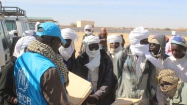 Tchad : après 14 ans d'exil, le HCR rapatrie une vague de réfugiés soudanais dans leur patrie