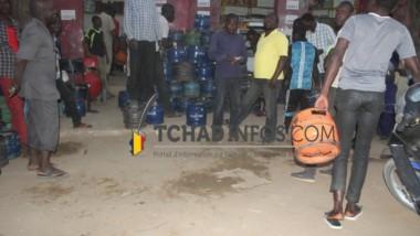 Pénurie de gaz: si elle perdure « l'on assistera à une exacerbation de tension sociale », ADHET