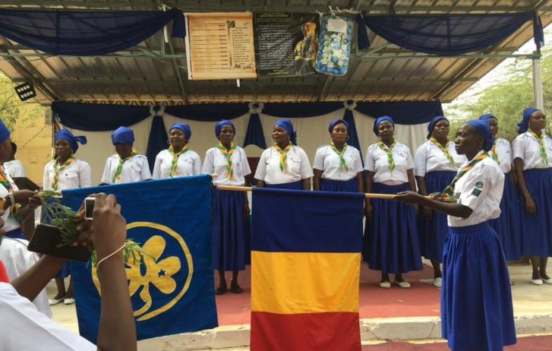 Tchad : les Guides de N'Djamena relancent leurs activités