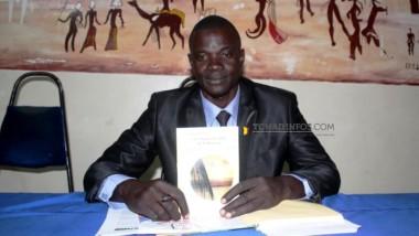 Littérature : Yamalbaye Innocent présente « les larmes du soleil de N'Djamena »