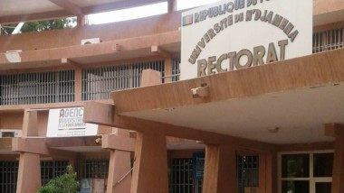 Tchad : des enseignants vacataires de l'université de N'Djamena menacent de se constituer prisonniers