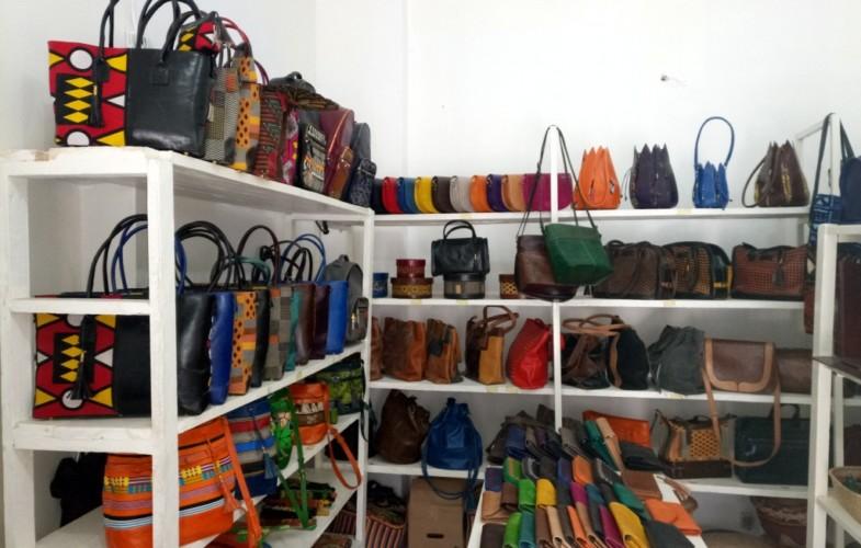 Tchad : Découvrez 5 produits 100% tchadien faits avec des matières locales