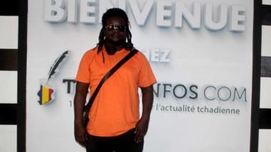 Vidéo-Musique: «Les rappeurs au Tchad, c'est comme le MPS à l'assemblée», Sultan