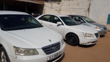 Tchad : les prix des voitures en chute, la vente tourne au ralenti