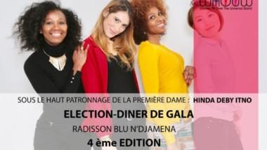Tchad : l'acte 4 du concours WAOUW se déroulera à N'Djamena