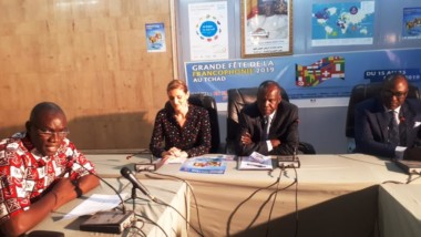 Tchad : les activités de la grande fête de la Francophonie sont lancées