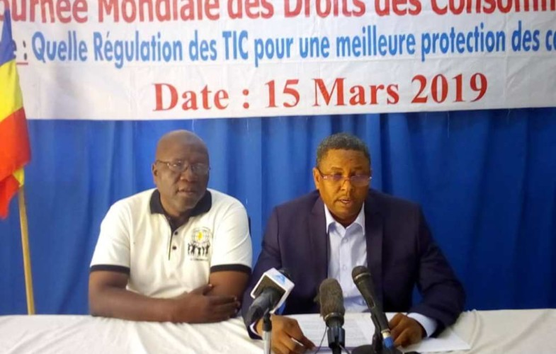 Célébration de la journée des consommateurs : l'ADC interpelle le gouvernement sur la question de la cybercriminalité