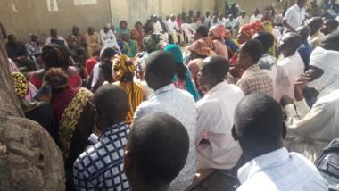Tchad : le SYNTASS proroge son préavis de grève de deux semaines