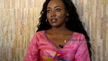 La Tchadienne Amina P. Longoh désignée commissaire à l'éducation de l'Union panafricaine de la jeunesse