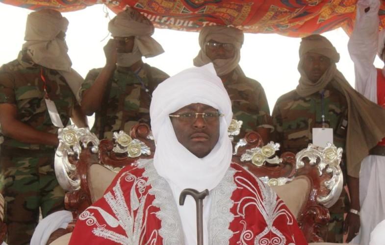 Kanem : Abakar Moussa Azzami intronisé premier chef de canton de Bira