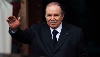 Algérie : Abdelaziz Bouteflika renonce à un cinquième mandat