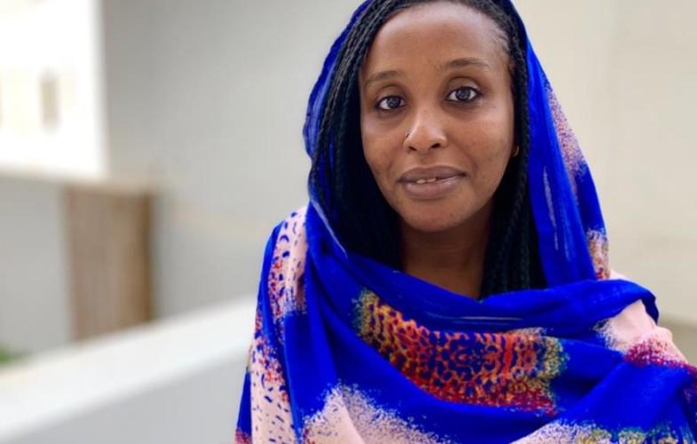 Tchad : Aché Adoum Attimer,  la cheffe d'orchestre de Tchadinfos.com