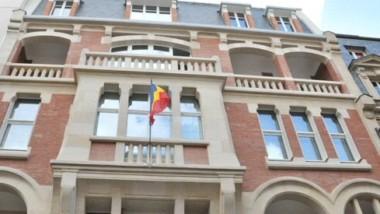 Saccage de l'ambassade du Tchad à Paris : 2 à 3 mois de sursis pour les auteurs