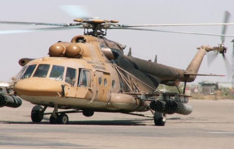 Tchad : l'hélicoptère porté disparu a été retrouvé et les membres de son équipage morts