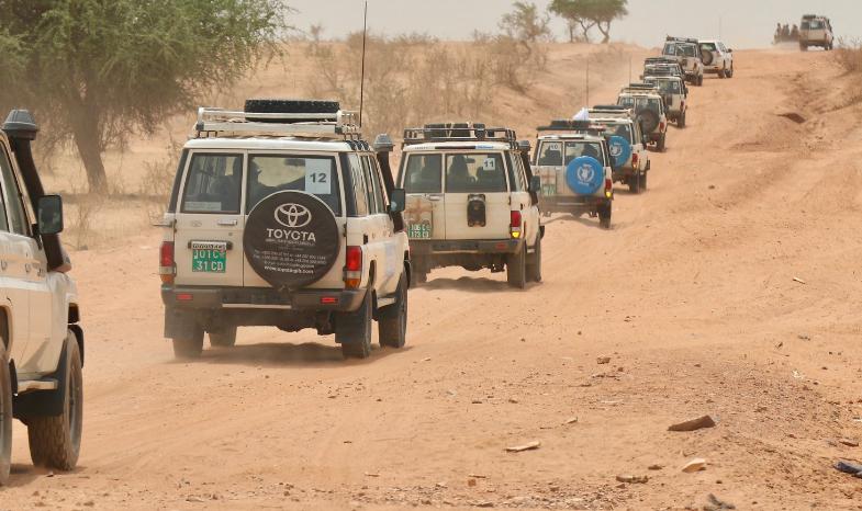 Le Tchad bénéficie de 11 millions de dollars pour ses besoins humanitaires