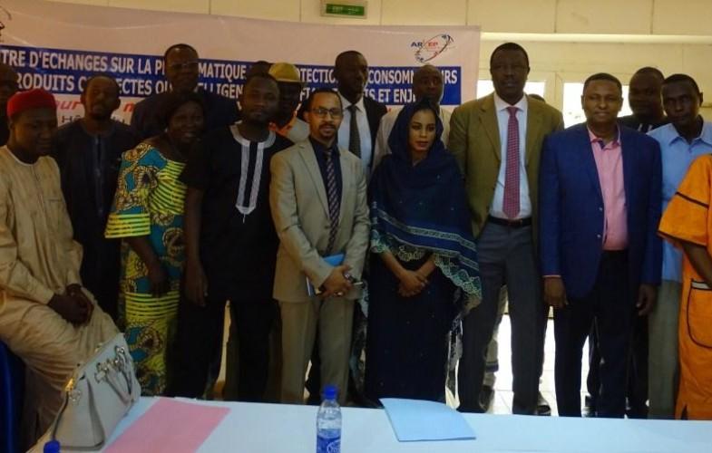 Tchad : objets connectés, l'ADC se veut rassurante