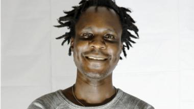 5 choses à savoir sur le slameur tchadien Croquemort