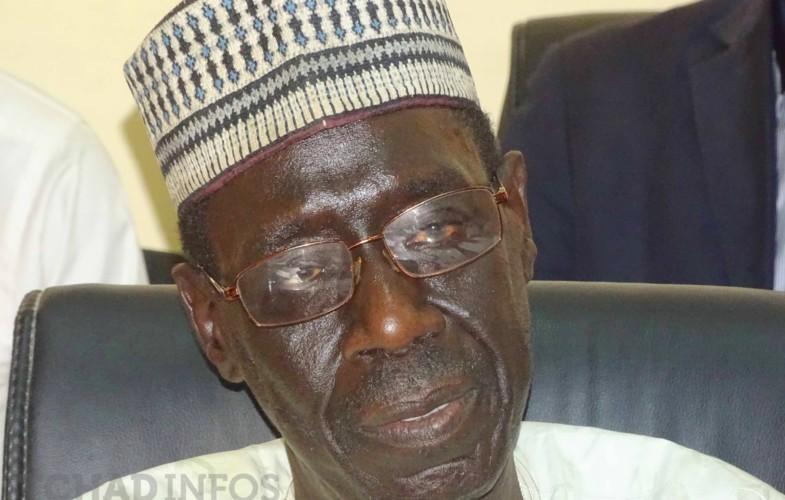 Tchad : Dr Kodi Mahamat Bam désigné président de la Céni